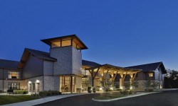 Best of Senior Housing Design 2013: Not Your Parents' Nursing Home
