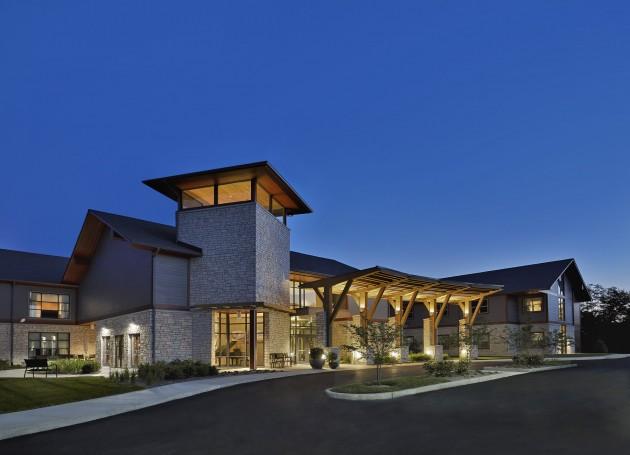 Comsenior Home Design : Senior Housing Design 2013: Not Your Parents' Nursing Home - Senior ...
